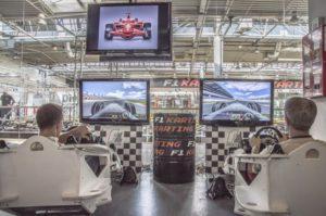 F1 carting, e-konferencje.pl