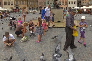 Warszawa dla najmłodszych. Gdzie warto spędzić czas?