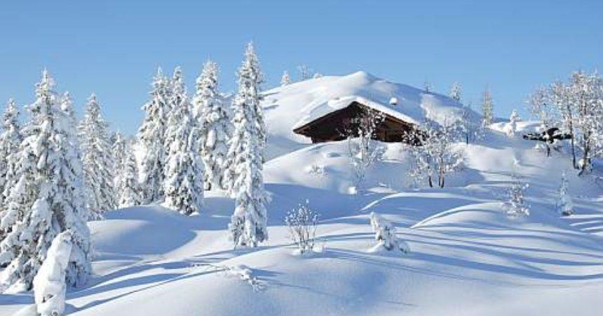 Święta i Sylwester w wyjątkowej scenerii gór!  Boże Narodzenie w górach