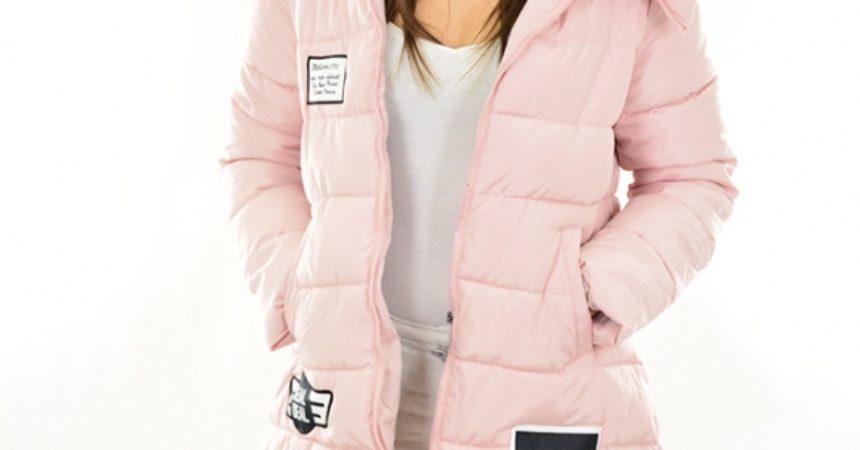 Tanie kupowanie ubrań zimowych