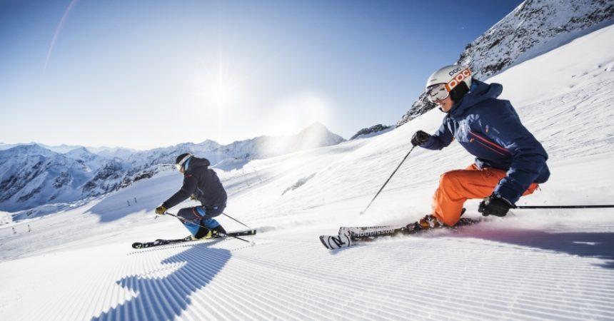 Dolina Stubai – najlepsze narciarskie tereny w korzystnych cenach
