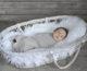 4 matki zdradzają swoje sposoby na spokojny sen dziecka