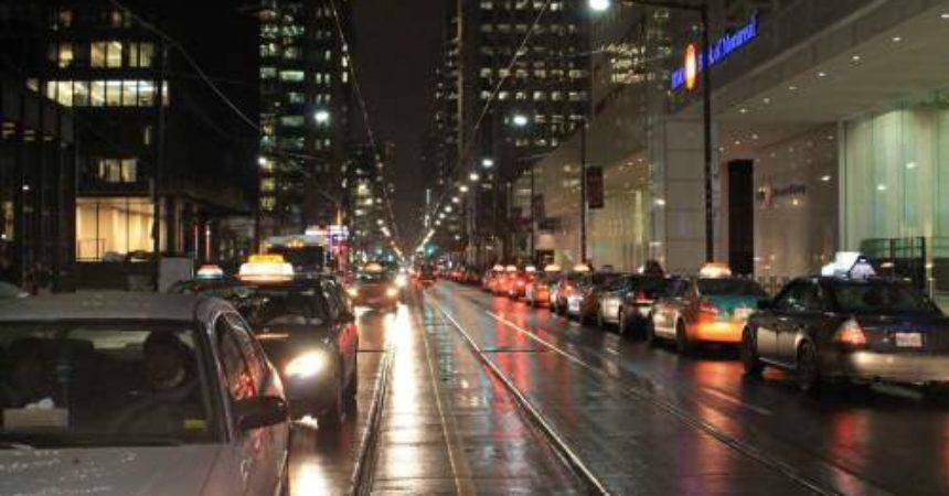 Jakie auto wybrać do miasta?
