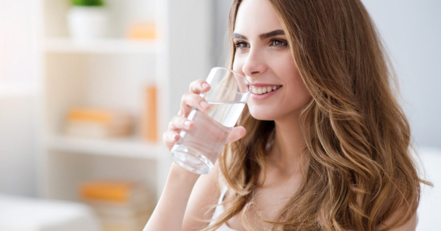 Odwodnienie po biegunce — jak mu zapobiegać?