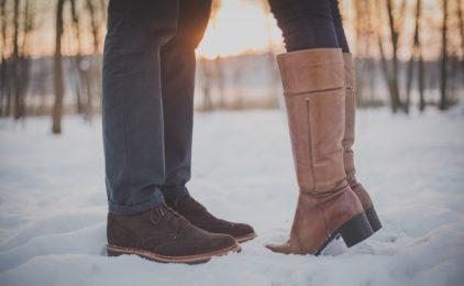 Wybieramy modne buty na jesień/zimę 2016