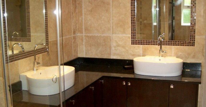 Zadania specjalne – jak urządzić łazienkę w kształcie litery L?