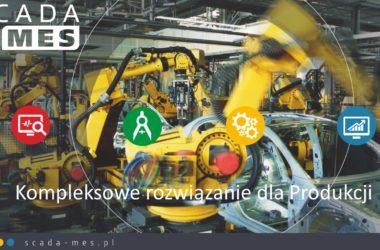 System SCADA-MES – innowacyjne rozwiązanie dla przedsiębiorstw produkcyjnych