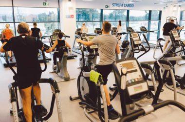 Co nowego w fitnessie? Zobacz, jakie zajęcia oferują kluby sportowe