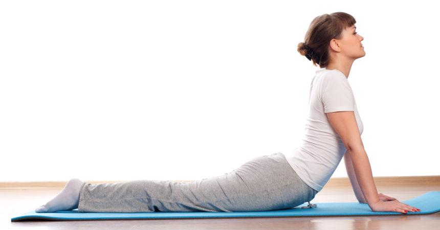 Stretching – rozciąganie i oddychanie