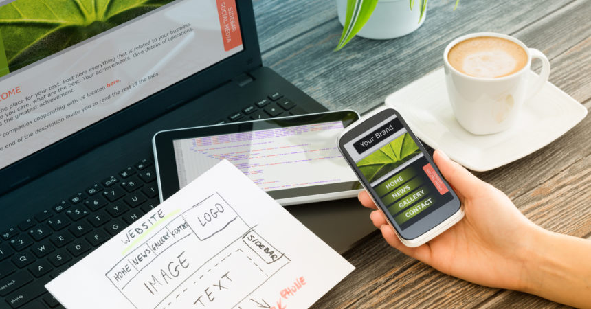 Na co zwrócić uwagę przy tworzeniu strony internetowej? Praktyczne wskazówki.