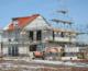 Budowa domu – jakie prace wykonywać zimą?
