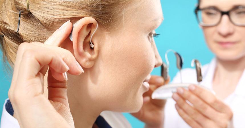 Nowoczesne aparaty słuchowe