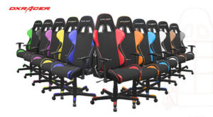 DXRacer R Series Review