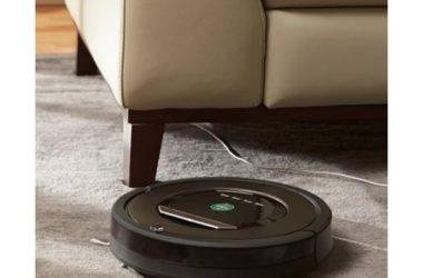 iRobot Roomba 886 – automatyczny robot, który posprząta za ciebie
