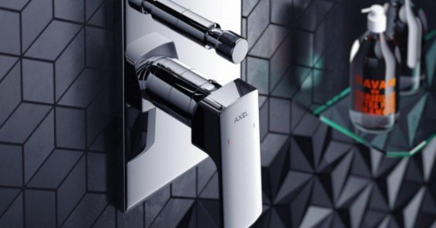 Bateria podtynkowa w kabinie prysznicowej – czy warto w nią zainwestować?
