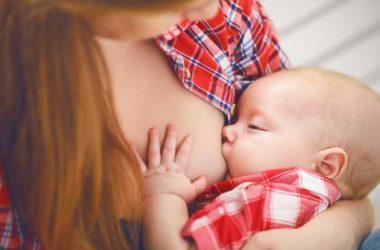 Czy wiesz, jak zmniejszyć ryzyko alergii u dziecka?