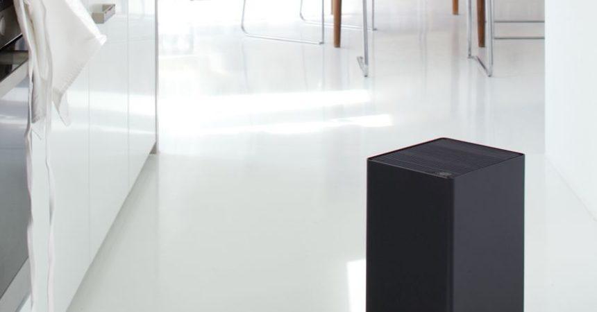 Jak skutecznie oczyścić powietrze w domu?