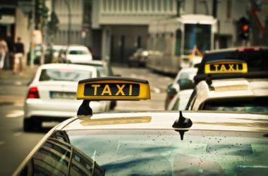 Uber – alternatywa taksówki w dużym mieście