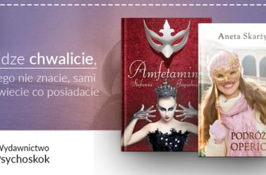 Polski autor też potrafi!