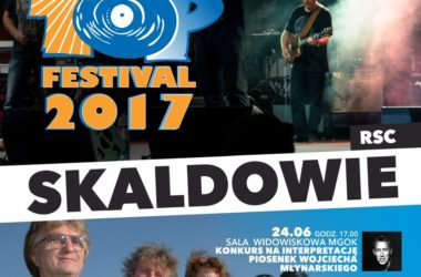 Audytorium17 i Polskie Radio Rzeszów zapraszają na pierwszą edycję Dino Top Festival