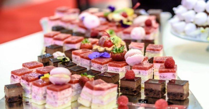 Jakie ciasta na wesele?