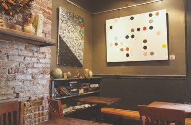 Sposób na ścianę – nie tylko tynki malowane