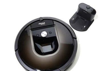 iRobot Roomba 980 – robot, który odkurzy za ciebie