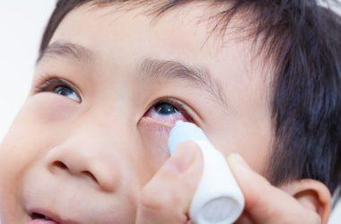 Zespół suchego oka – fakty i mity
