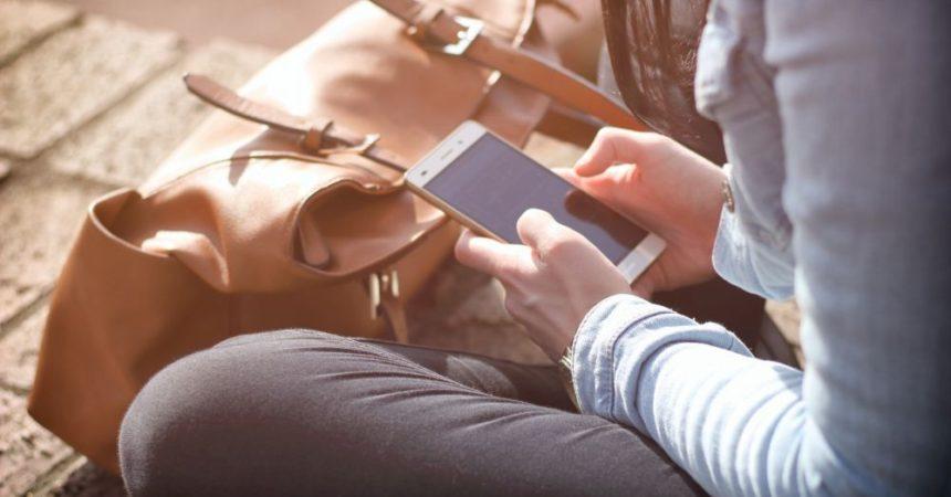 Łatwe podróżowanie dzięki aplikacji mobilnej