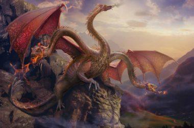 Mityczna kraina umarłych według słowiańskich legend