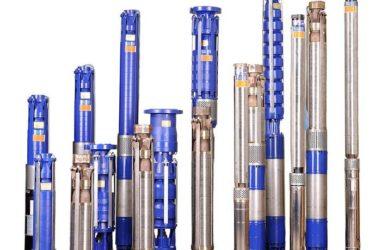Pompy głębinowe – zastosowanie, montaż, eksploatacja