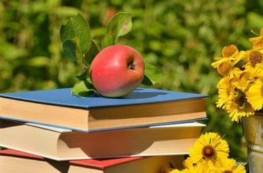 Jesień z dobrą książką