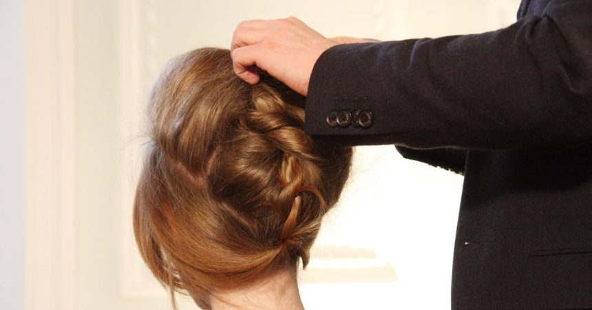 Zostać fryzjerem — czemu nie!
