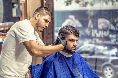 Zostać fryzjerem gwiazd to brzmi dumnie!