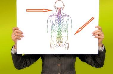 Złamania osteoporotyczne – co to osteoporoza.
