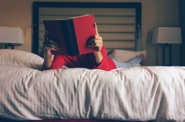 Dlaczego czytamy coraz mniej książek