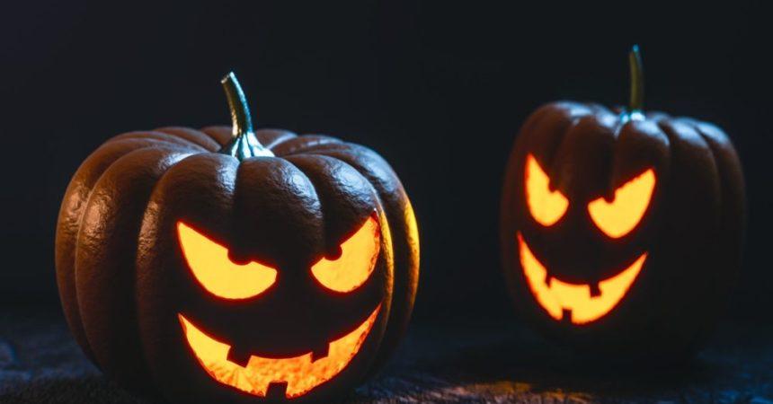 Organizujemy Halloween – mini poradnik dla niezaawansowanych