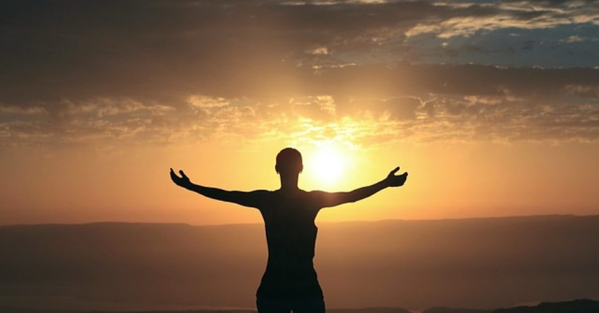 Rozwój Duchowy od podstaw