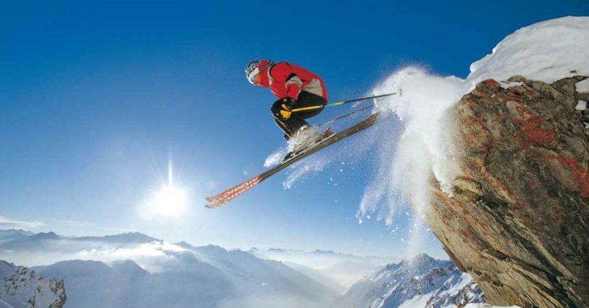Rozpoczęcie sezonu narciarskiego w Livigno!
