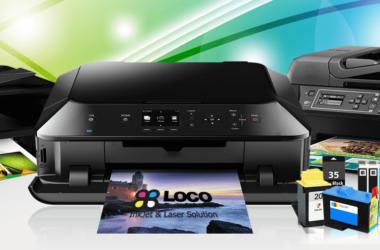 Poleasingowy sprzęt biurowy – czyli sposób na tanie laptopy i drukarki