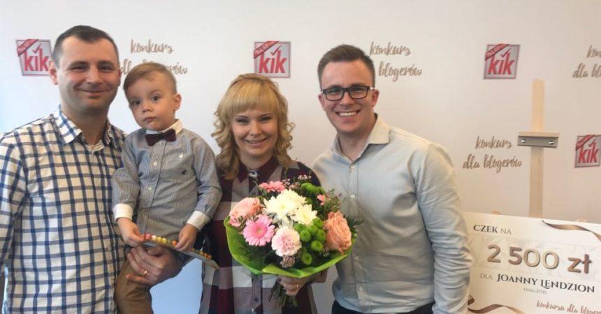 Triumf słodkości i pasji do mody  – pierwsza edycja Konkursu dla Blogerów za nami!