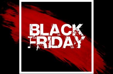 Black Friday – zakupowe szaleństwo