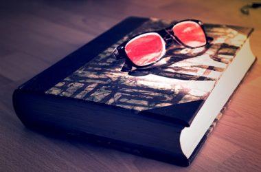 Niezwykła książka, którą warto polecić każdemu