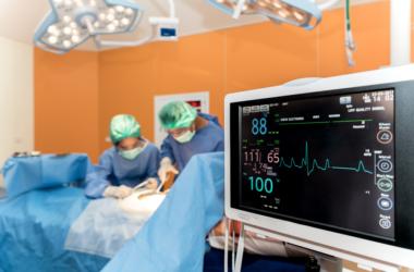Czym są monitory medyczne?