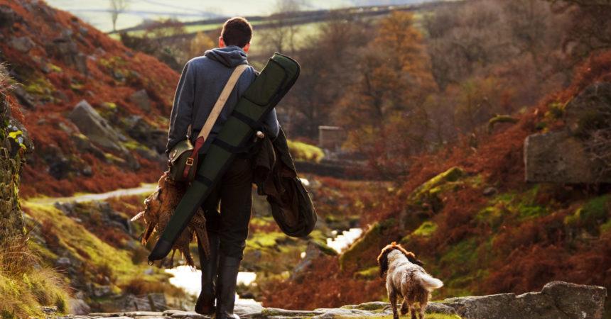Jak wybrać strój na zimowe polowanie?