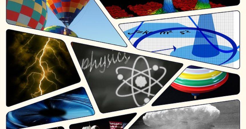 Analiza poziomów istnienia materii