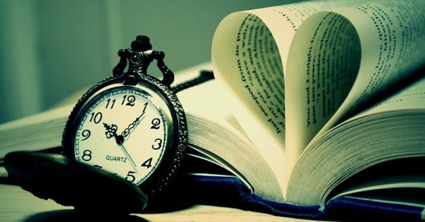 Książki, które trzeba przeczytać przed śmiercią