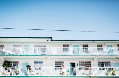 Apartamenty na plaży – dobry pomysł?