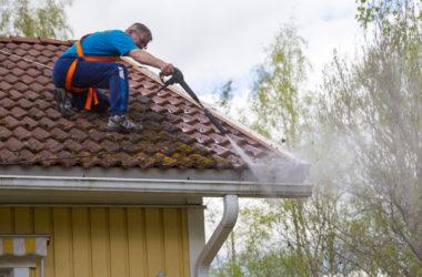 Konserwacja dachu, mamy na to sposób