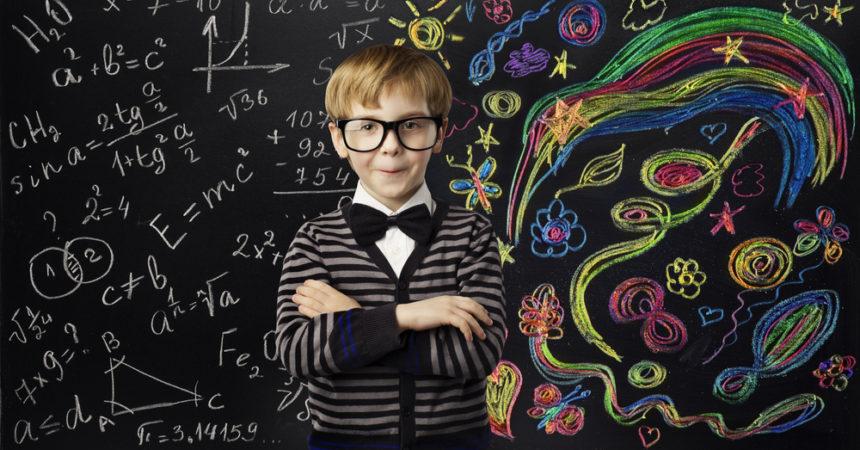 Gdy twoje dziecko nie przepada za matematyką…
